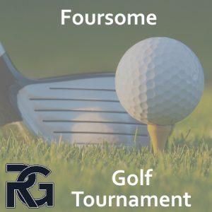Golf Tournament – Foursome